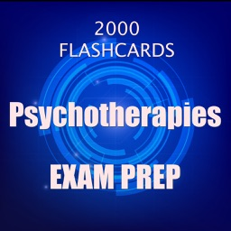 Psychotherapies Exam Prep 2017 Edition 2000 Q&A