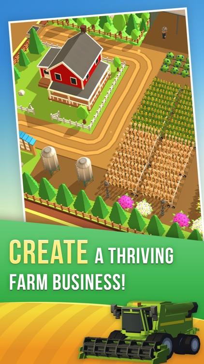 Farmers 2050 screenshot-0