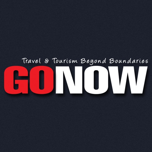 GoNow Magazine icon