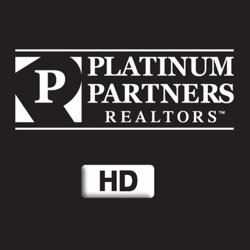 Platinum Partners Mobile for iPad