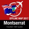 蒙特塞拉特 旅游指南+离线地图
