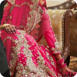 Wedding Dresses Bridal Poshaks