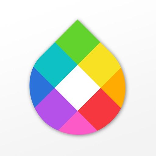 Depello - 顏色飛濺照片