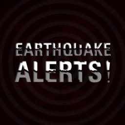 Earthquake Alerts and News Information