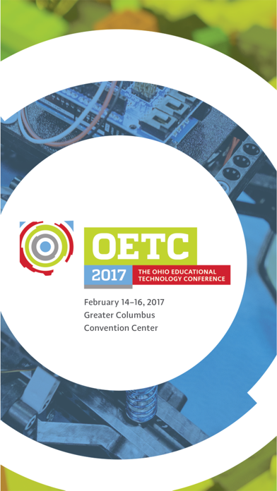 OETC17 The Ohio Ed Tech Conf screenshot 2