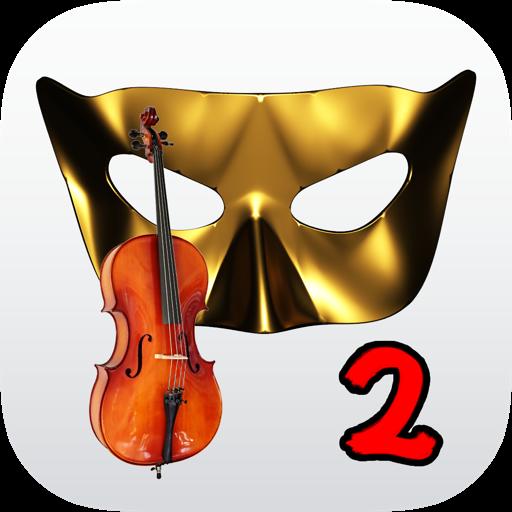 Mozart for Cello