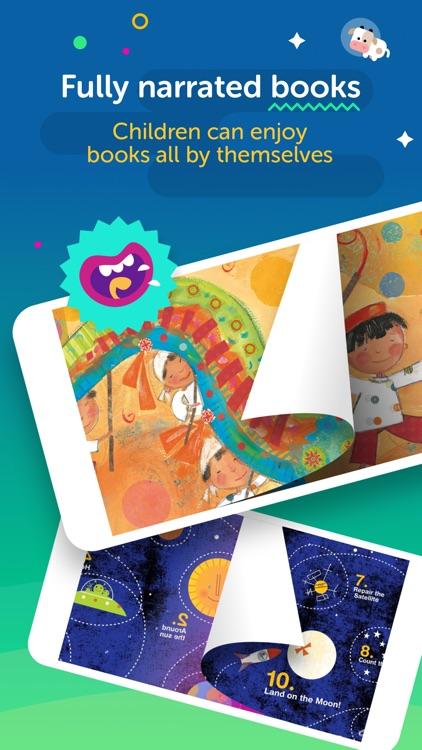 PlayKids Stories - Books for Kids screenshot-3