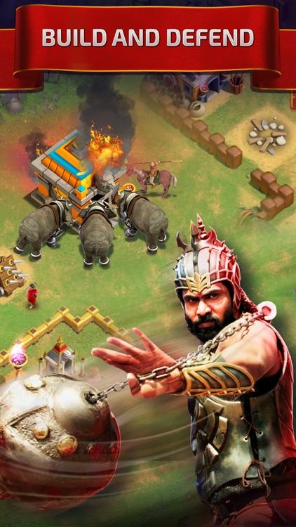 Baahubali: The Game (Official) screenshot-3