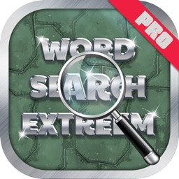 Word Search Extreem Pro