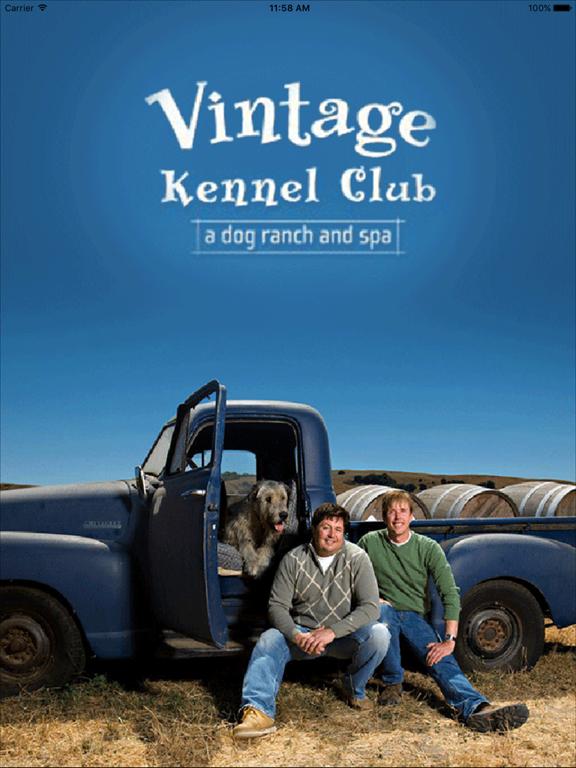 Vintage Kennel Club HD | App Price Drops