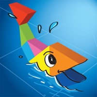 Codes for Kids Learning Puzzles: Sea Animals, Tangram Tiles Hack