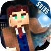Skins for Dr Who for Minecraft Pocket Edition - iPhoneアプリ