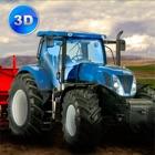 Euro Farm Simulator: Beetroot - Full version icon