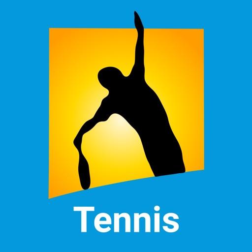 Tennis Live-Score for ATP, WTA & ITF