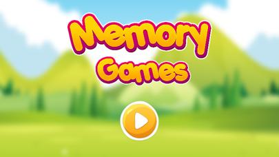 Animal Pairs Matching Games for Toddler & Kids screenshot one