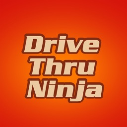 Drive Thru Ninja - Food Delivery
