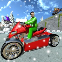 Codes for ATV Quad Bike Racing Stunts Party Hack