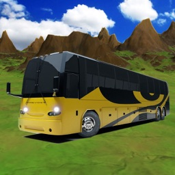 Public Bus Transport Simulation: Driving in City