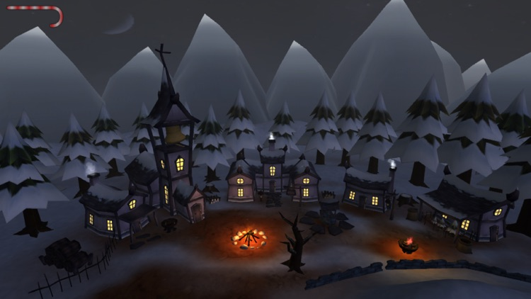 Winter Time screenshot-3