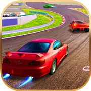速度赛车与激情漂移驾驶