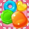 糖果奇缘消消乐:免费消灭糖果单机游戏