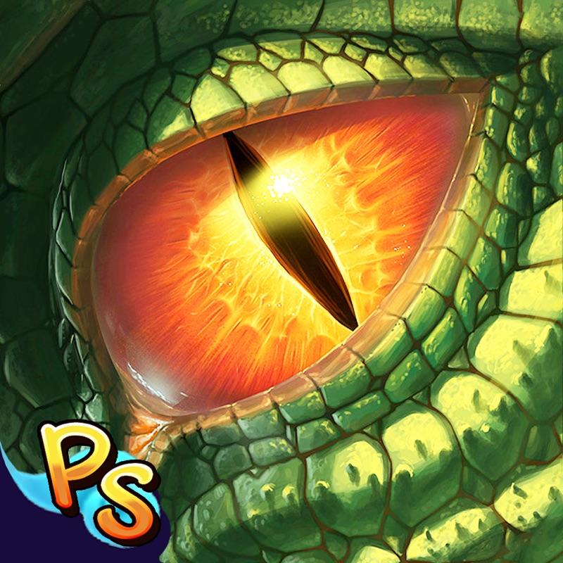 Dragons Kingdom War: Puzzle & Card RPG Game Hack Tool