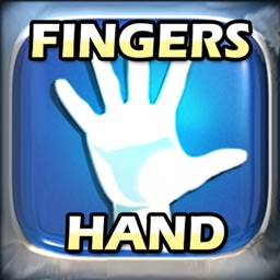PT and OT Helper Fingers