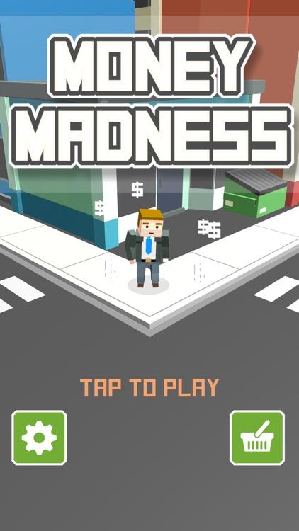 Money Madness screenshot-0