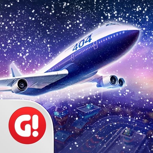 Airport City HD - Manage your aircraft and fly!