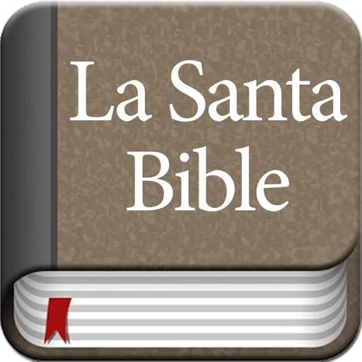 The Spanish Bible Offline for iPad