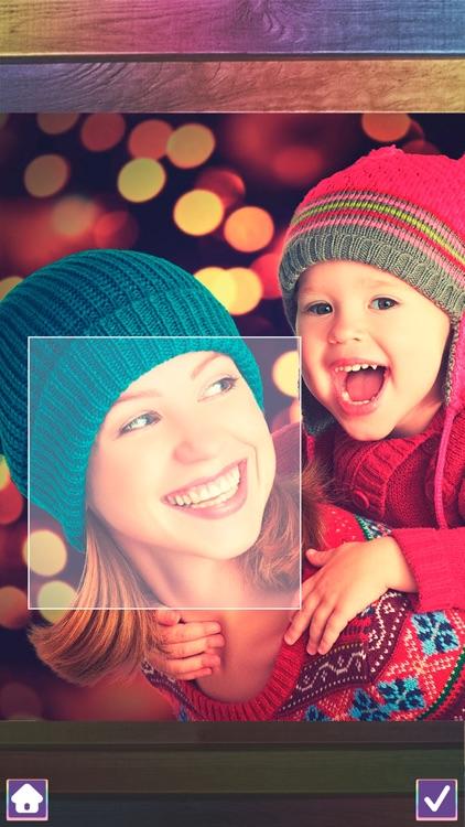 Cut & paste photo editor - create stickers PRO screenshot-3