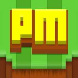 Pixel Mower