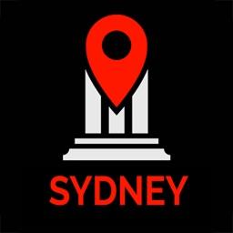 Sydney Travel Guide & Map Offline