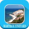 Martha's Vineyard MA - Offline Maps Navigator