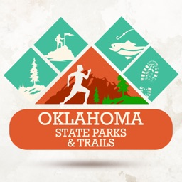 Oklahoma State Parks & Trails