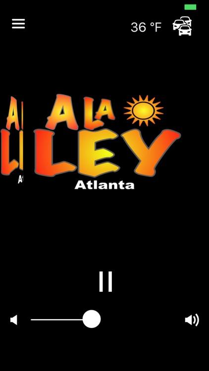 A La Ley Atlanta