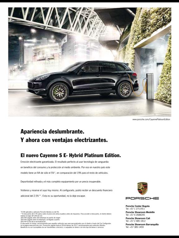 REVISTA AUTO & ESTILO screenshot 10