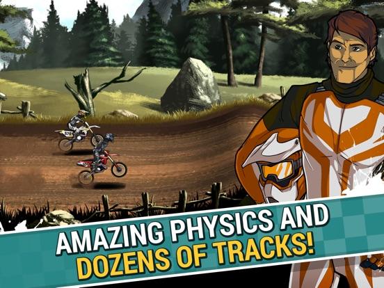 Mad Skills Motocross 2 Screenshots