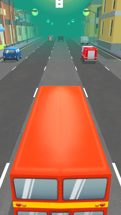 car racing high speed rivals chase simulator screenshot-3