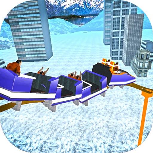 Roller Coaster Simulator 2017