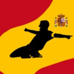 Scores for La Liga - Spanish Football League Live