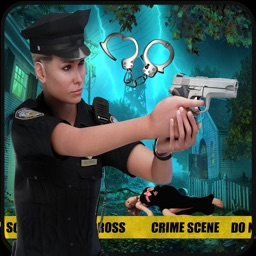 Criminal Scene: Mystery Crimes Hidden Objcet