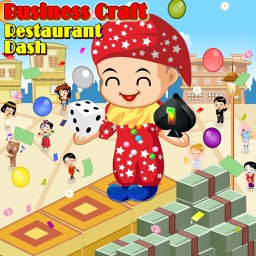 Business Craft -Restaurant Dash-
