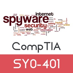 SY0-401: CompTIA Security+ (2017)