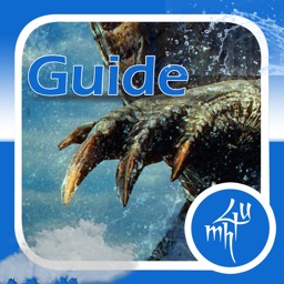 Unofficial Guide for Monster Hunter 4 Ultimate