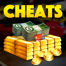 Free Guides And Cheats For CSR Racing 2