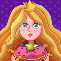The Princess and the Pea ~ Fairy Tale for Kids