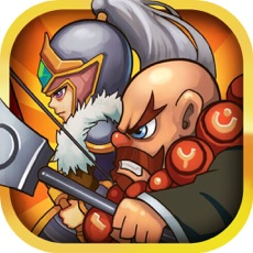 Activities of Heroes & Outlaws: An epic tower defence adventure