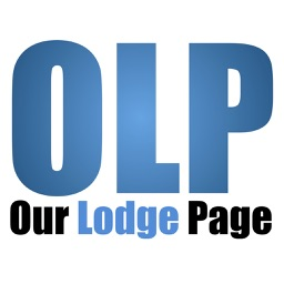 Our Lodge Page