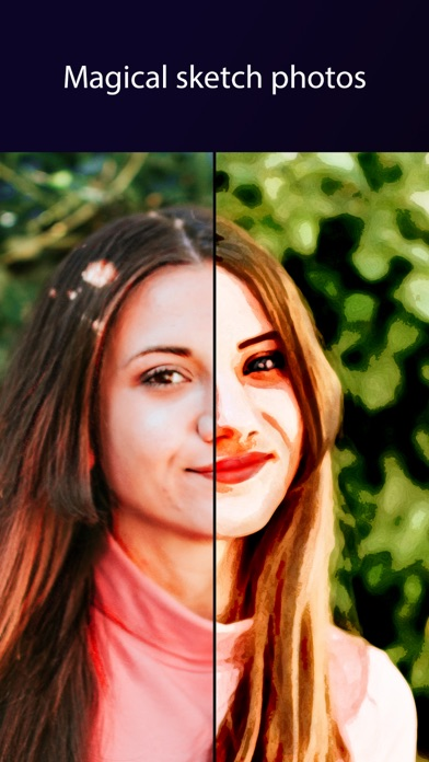 Pic Sketch – Pencil Draw Effects Maker-0